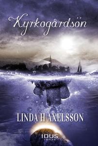 Kyrkogårdsön (e-bok) av Linda Axelsson Hjerth