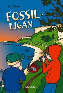 Fossil-ligan (e-bok) av Jan Fröman