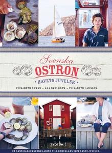 Svenska ostron – havets juveler (e-bok) av Elis