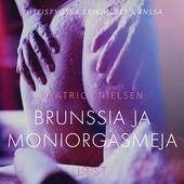 Brunssia ja moniorgasmeja - eroottinen novelli