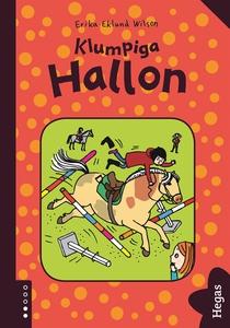 Klumpiga Hallon (e-bok) av Erika Eklund Wilson