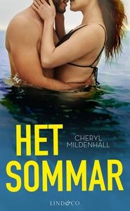 Het sommar (e-bok) av Cheryl Mildenhall