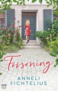 Försoning (e-bok) av Anneli Fichtelius