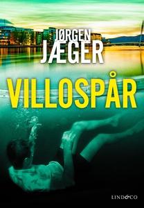 Villospår (e-bok) av Jørgen Jæger