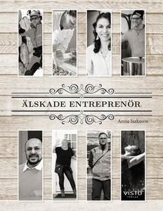 Älskade entreprenör (e-bok) av Anna Isaksson