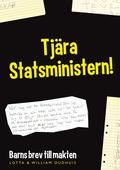 Tjära Statsministern! Barns brev till makten