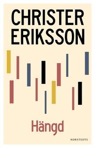 Hängd (e-bok) av Christer Eriksson