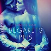 Begärets pris - erotisk novell