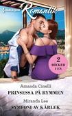 Prinsessa på rymmen/Symfoni av kärlek