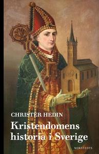 Kristendomens historia i Sverige (e-bok) av Chr