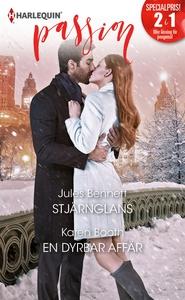 Stjärnglans/En dyrbar affär (e-bok) av Jules Be