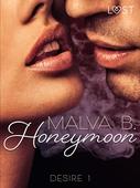 Desire 1: Honeymoon