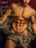 Desire 5: Threesome