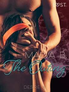 Desire 8: The Outing (e-bok) av Malva B, Malva