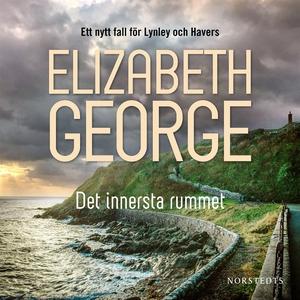 Det innersta rummet (ljudbok) av Elizabeth Geor