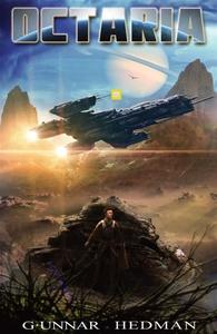 Octaria - En fantasyberättelse långt ute i rymd