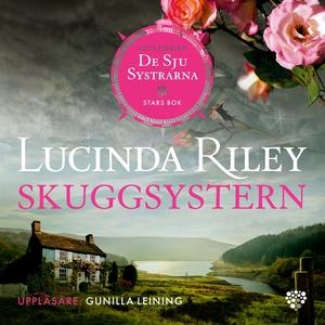 Skuggsystern : Stars bok (ljudbok) av Lucinda R