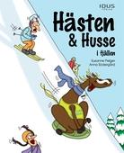 Hästen & Husse i fjällen