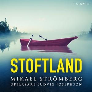 Stoftland (ljudbok) av Mikael Strömberg
