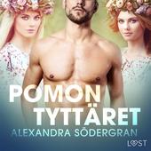 Pomon tyttäret - eroottinen novelli