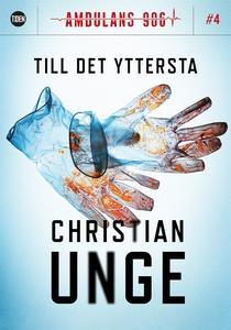 Ambulans 906 - 4 (e-bok) av Christian Unge