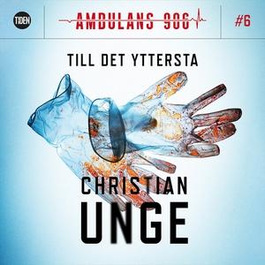 Ambulans 906 - 6 (ljudbok) av Christian Unge
