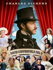 David Copperfield del 2 (e-bok) av Charles Dick