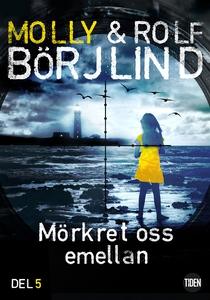 Mörkret oss emellan - 5 (e-bok) av Rolf Börjlin