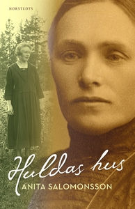 Huldas hus (e-bok) av Anita Salomonsson