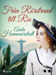 Från Rörstrand till Rio (e-bok) av Anita Hammar