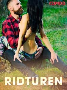 Ridturen (e-bok) av Cupido