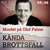 Mordet på Olof Palme