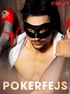 Pokerfejs (e-bok) av Cupido
