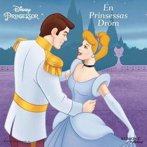 En prinsessas dröm - Lätt att läsa (ljudbok) av