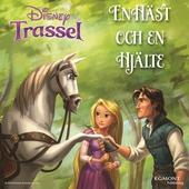 Trassel - En häst och en hjälte Lätt att läsa