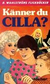 Cilla 1 - Känner du Cilla?