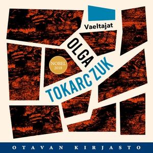 Vaeltajat (ljudbok) av Olga Tokarczuk