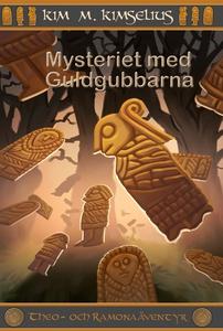 Mysteriet med Guldgubbarna (e-bok) av Kim M. Ki