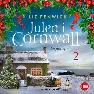 Julen i Cornwall - Del 2 (ljudbok) av Liz Fenwi