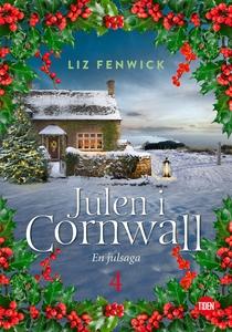 Julen i Cornwall - Del 4 (e-bok) av Liz Fenwick
