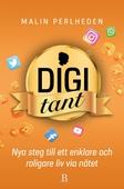 Digitant – nya steg till ett enklare och roligare liv på nätet