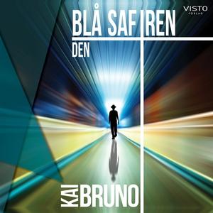 Den Blå Safiren (ljudbok) av Kai Bruno