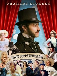 David Copperfield del 1 (e-bok) av Charles Dick