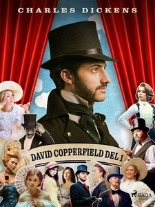 David Copperfield del 1 (e-bok) av Charles Dick