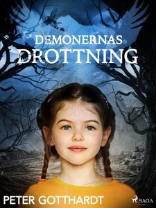 Den magiska falken 3: Demonernas drottning (e-b