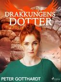 Den magiska falken 4: Drakkungens dotter
