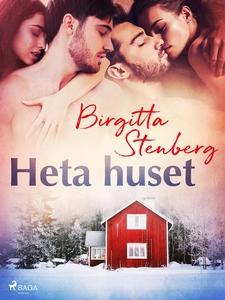 Heta huset (e-bok) av Birgitta Stenberg