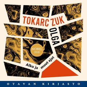 Alku ja muut ajat (ljudbok) av Olga Tokarczuk