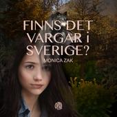 Finns det vargar i Sverige?