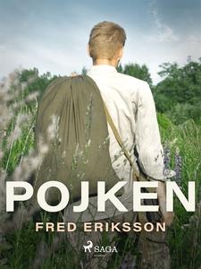 Pojken (e-bok) av Fred Eriksson
